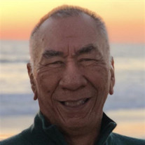 Fred T. Santos