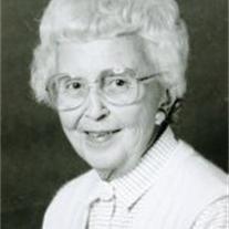 Goldie Bindschadler