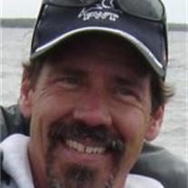 Tim Lauden