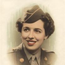 Lucille Marie Greggs