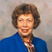 Phyllis Elizabeth Wilkerson