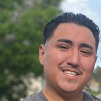 Antonio Hernandez Pozos
