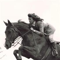 Nancy Wild