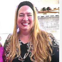 Catherine Marjorie Corrigan-Perez