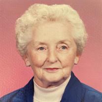 Harriett E. Morrison