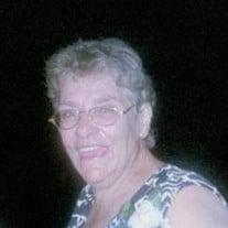 Judith Audrey Naylor
