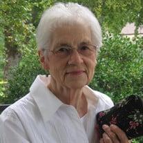 Margaret Irene Wiseman Park Gresham