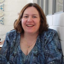 Theresa Anne Hitchens
