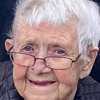 """Elizabeth Ann """"Libby"""" Dunbar"""
