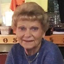 Martha Mary Sullivan