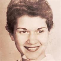 Catherine E. (Cosentino) Fantinato