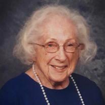 Elsie Jane Karlson