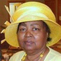 Paulette Oneida Douglas