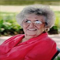 Betty Mae Richardson