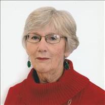 Margaret Ann Stege Nestle