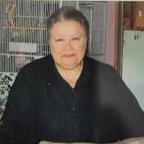"Rosemary ""Rowe"" E. Sigler"