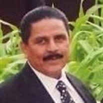 Luis Ortega, Jr