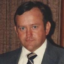 Arthur William Robbins