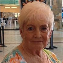 Mrs. Erma Burgett