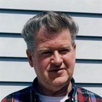 Norris McKinney