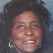 Audrey V. Grant Fulcher