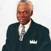 Deacon Dorth P. Edwards Sr.