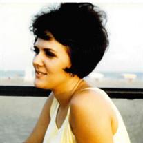 Judy Helen Donaho