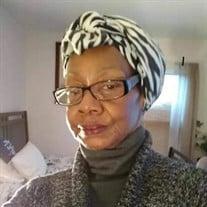 Bernice Joyce Williams