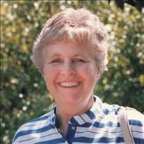 Nancy Kathleen Murphy