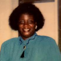 Jacqueline Diane Newman