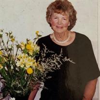 Gertrude K. Gamborg