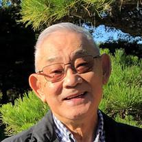 Paulson Li