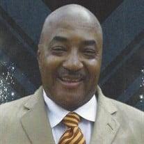 Mr. Jackie Fredrick Christopher
