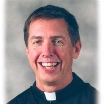 Fr. Gary Hogan C.R.