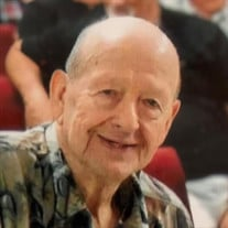 Harold E. Snyder