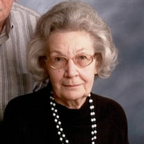 Carol Jean Peterson