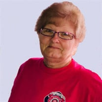 Faye Ernestine Staton