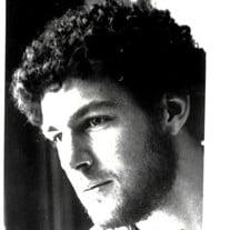 Douglas John Barber