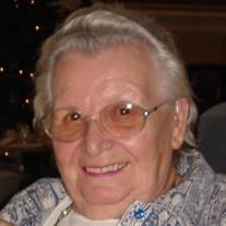 Helen Wowk