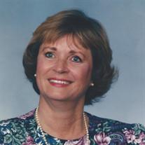 Joan Christie Barlow