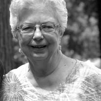 Pat Ann Hughson