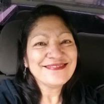 Ana Y. Arismendi