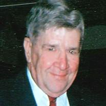 LeRoy V. 'Roy' McClaine
