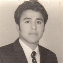 Heriberto G. De La Rosa