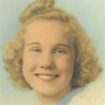 Mrs. Allie P Dillard