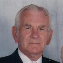 John Bennett Frost