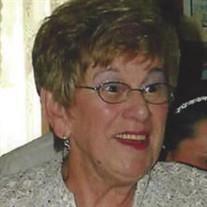Josephine C. Forcucci