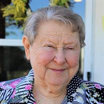 Virginia Sallie Namken