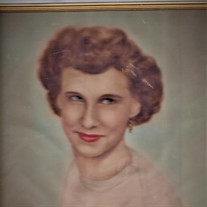 Edna May Buck