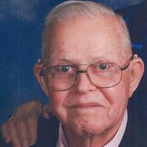 LeRoy Highfield Davis